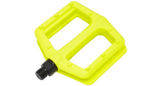 NS Bikes Nylon - Pédales - vert